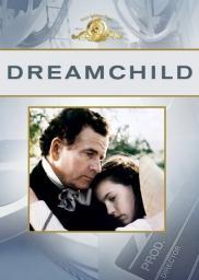 Random Movie Pick - Dreamchild 1985 Poster