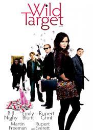 Random Movie Pick - Wild Target 2010 Poster