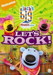 Random Movie Pick - Jack's Big Music Show 2005 Poster