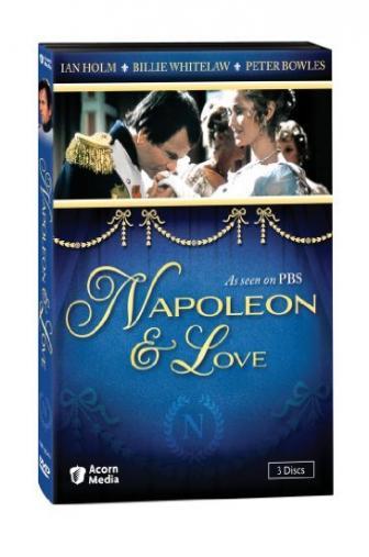 Random Movie Pick - Napoleon and Love 1974 Poster