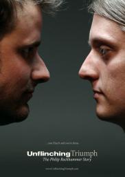 Random Movie Pick - Unflinching Triumph: The Philip Rockhammer Story 2007 Poster