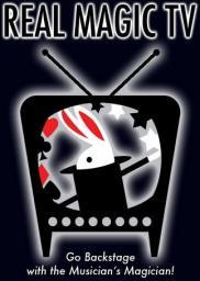 Random Movie Pick - Real Magic TV 2002 Poster