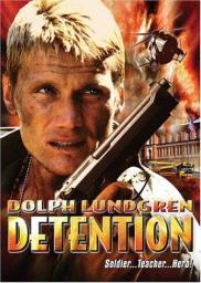 Random Movie Pick - Detention 2003 Poster