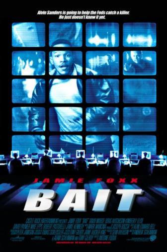 Random Movie Pick - Bait 2000 Poster