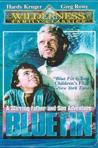 Random Movie Pick - Blue Fin 1978 Poster