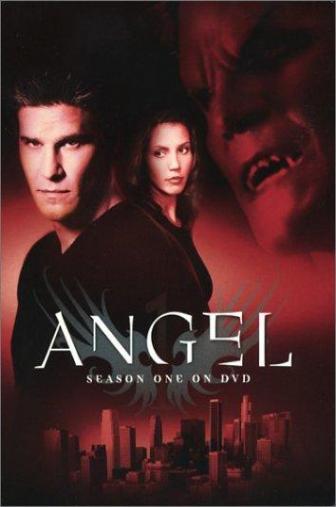 Random Movie Pick - Angel 1999 Poster