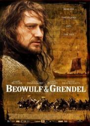 Random Movie Pick - Beowulf & Grendel 2005 Poster