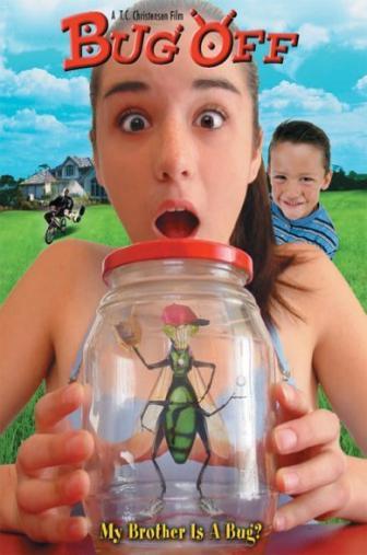 Random Movie Pick - Bug Off! 2001 Poster