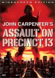 Random Movie Pick - Assault on Precinct 13 1976 Poster