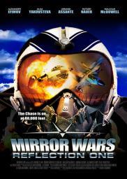 Random Movie Pick - Zerkalnie voyni: Otrazhenie pervoye 2005 Poster