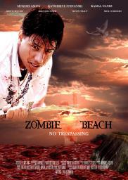 Random Movie Pick - Zombie Beach 2010 Poster