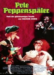 Random Movie Pick - Pole Poppenspäler 1954 Poster