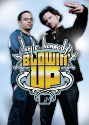 Random Movie Pick - Blowin' Up 2006 Poster