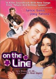 Random Movie Pick - On the Line 2001 Poster