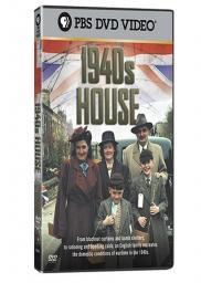 Random Movie Pick - The 1940s House 2001 Poster
