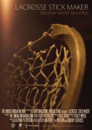 Lacrosse Stickmaker