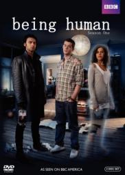 Random Movie Pick - Being Human 2008 Poster