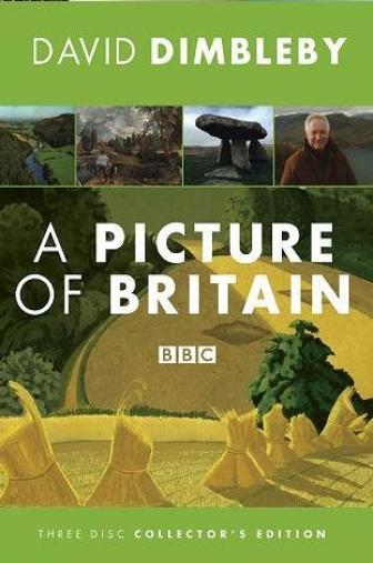 Random Movie Pick - A Picture of Britain 2005 Poster