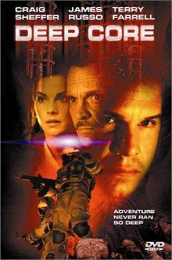 Random Movie Pick - Deep Core 2000 Poster