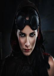 Random Movie Pick - Riese 2009 Poster