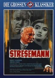 Random Movie Pick - Stresemann 1957 Poster