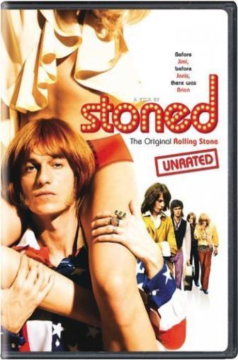 Random Movie Pick - Stoned 2005 Poster