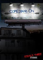 Random Movie Pick - Comedians On 2015 Poster