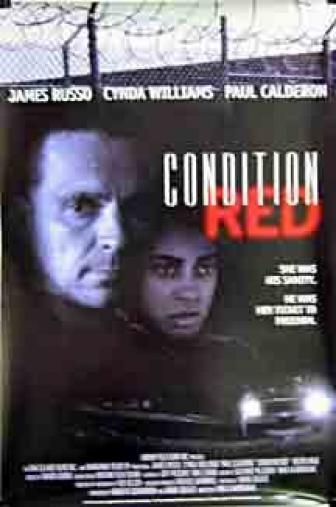 Random Movie Pick - Condition Red 1995 Poster