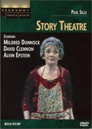 Random Movie Pick - Story Theatre 1971 Poster