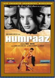 Random Movie Pick - Humraaz 2002 Poster