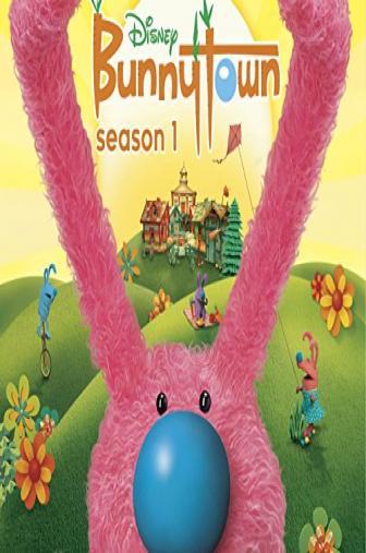 Random Movie Pick - Bunnytown 2007 Poster