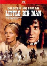 Random Movie Pick - Little Big Man 1970 Poster