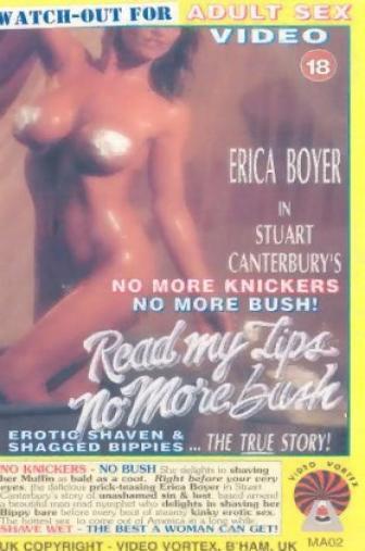 Random Movie Pick - Read My Lips 1990 Poster