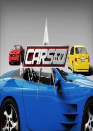 Random Movie Pick - Cars.TV 2009 Poster