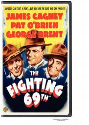 Random Movie Pick - The Fighting 69th 1940 Poster