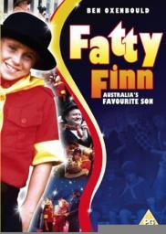 Random Movie Pick - Fatty Finn 1980 Poster
