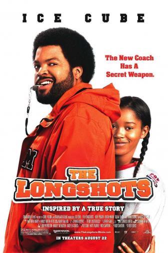 Random Movie Pick - The Longshots 2008 Poster
