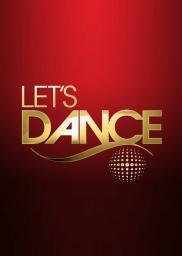 Random Movie Pick - Let's Dance 2006 Poster