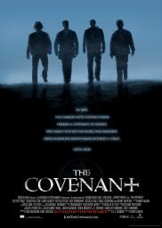 Random Movie Pick - The Covenant 2006 Poster