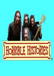 Random Movie Pick - Horrible Histories 2009 Poster