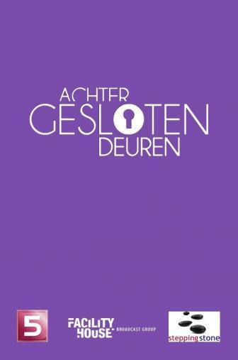Random Movie Pick - Achter Gesloten Deuren 2012 Poster