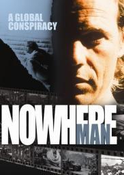 Random Movie Pick - Nowhere Man 1995 Poster