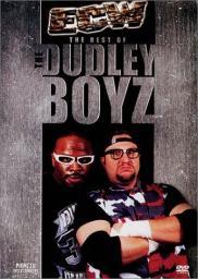 Random Movie Pick - ECW Hardcore TV 1993 Poster