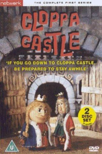 Random Movie Pick - Cloppa Castle 1978 Poster