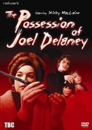 Random Movie Pick - The Possession of Joel Delaney 1972 Poster