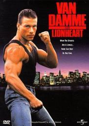 Random Movie Pick - Lionheart 1990 Poster