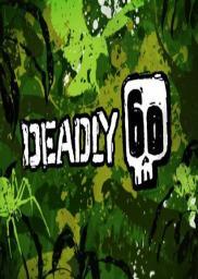 Random Movie Pick - Deadly 60 2009 Poster