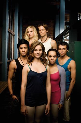Random Movie Pick - Dance Academy 2010 Poster