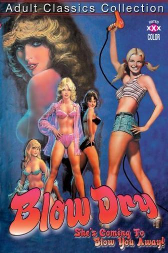 Random Movie Pick - Blowdry 1976 Poster
