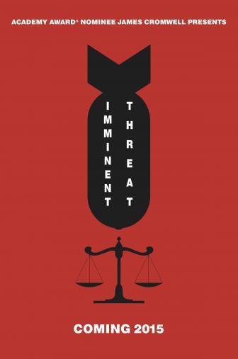 Random Movie Pick - Imminent Threat 2015 Poster